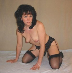 Kenjie russian escorts Northfield