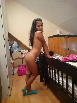 Djenet tranny escorts in Richfield, MN