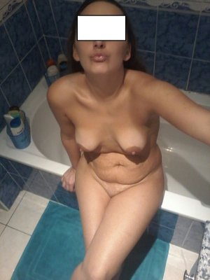 Elvyna african escort girl in Doctor Phillips